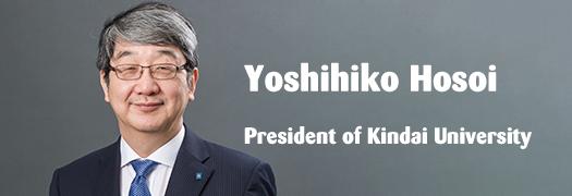 Yoshihiko Hosoi