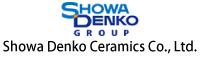 Showa Denko Ceramics Co., Ltd.banner