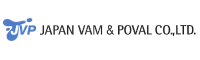 JAPAN VAM & POVAL Co., Ltd.banner