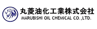 MARUBISHI OIL CHEMICAL CO.,LTD.banner