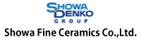 Showa Denko Ceramics Co., Ltd.banner