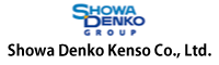 Showa Denko Kenso Co., Ltd.banner